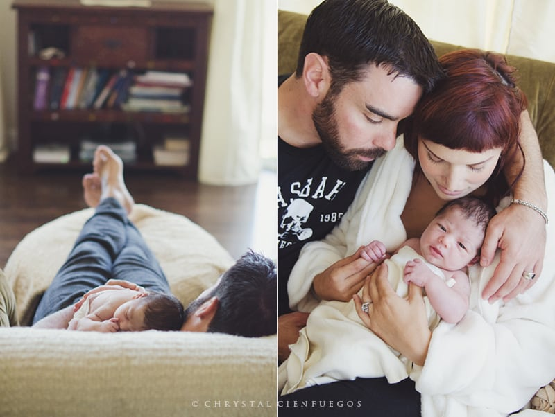 Newborn Photography Tips For The Perfect Shoot