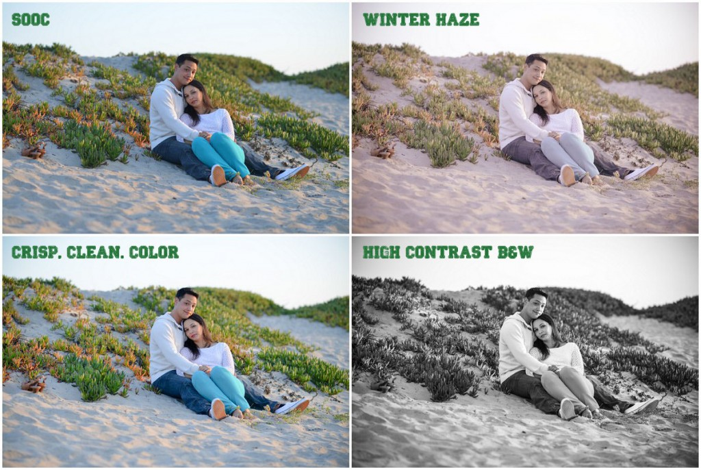 Free Lightroom Presets - 15 Must Have Lightroom Presets!