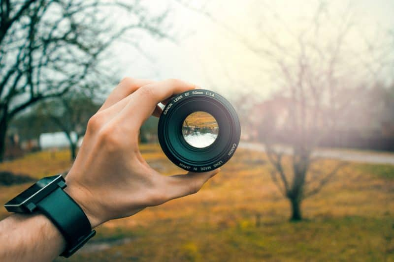 How to get sharp photos with 50mm 1.8 — pic 1