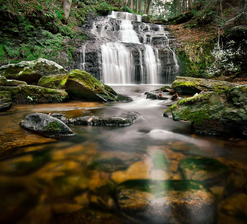 Daytime Long Exposure Photography Tips Tutorial