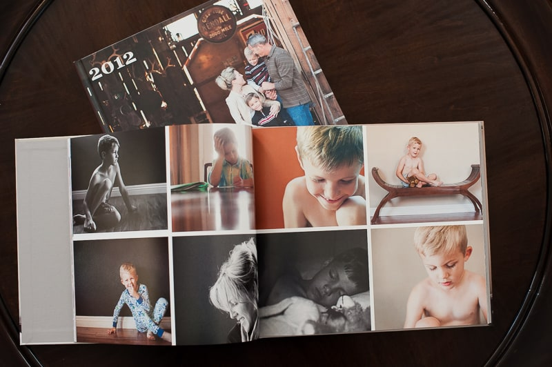 Preserving Your Images: How to Make a Photo Book