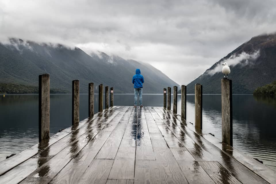 8 Quick Tips for Mastering Cloudy Day Photography