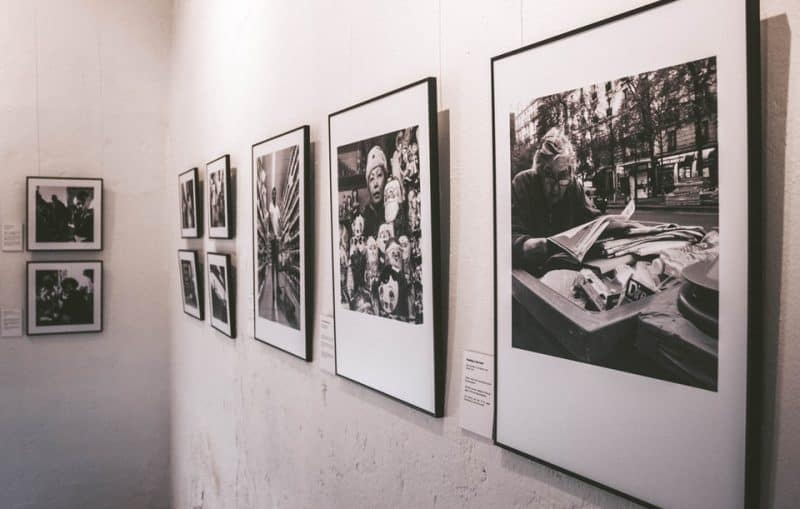 How to Sell and Market Your Own Photography Art Prints