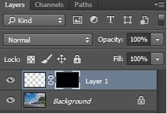 layer masks in photoshop