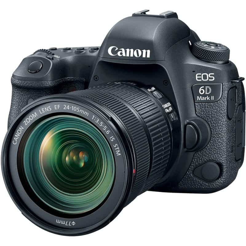 best canon camera for semi professionals and enthusiasts