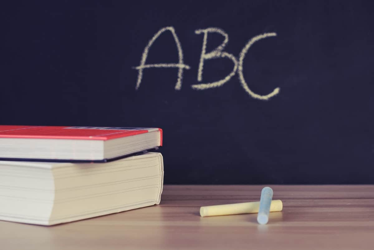 The ABCs of School Photography