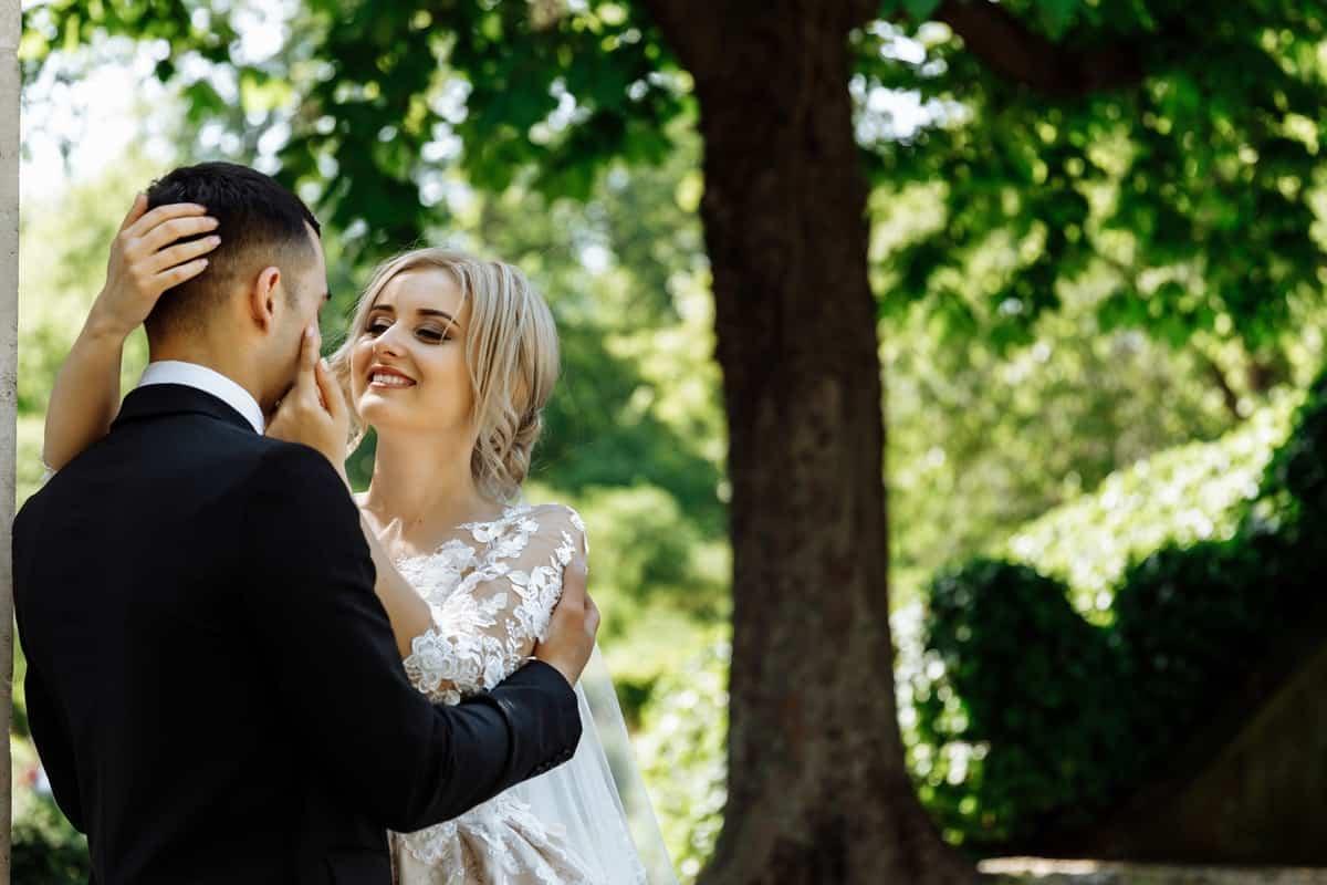 70-200mm lens for weddings