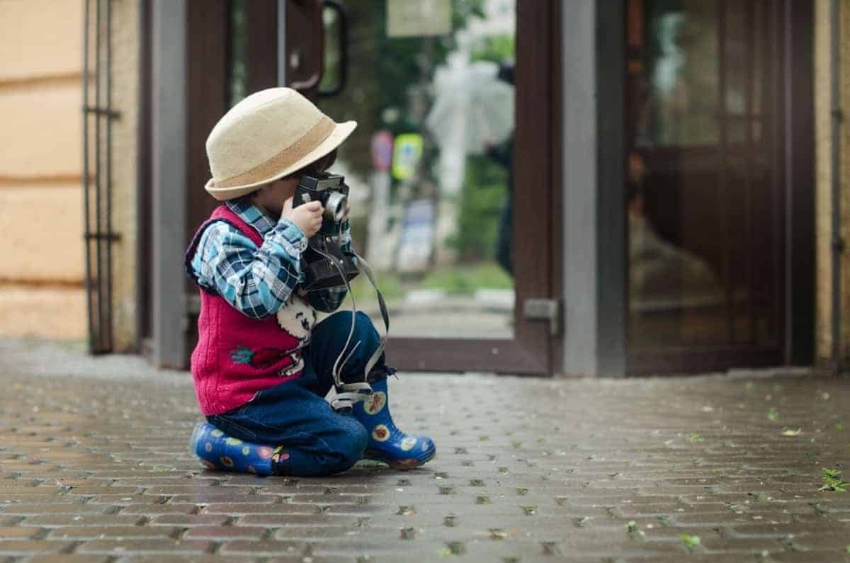 Best Kids Cameras: Recommendations for Your Fledgling Photographer!
