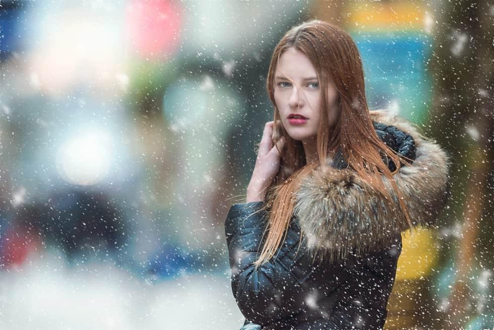 24 Amazingly Simple Senior Picture Ideas